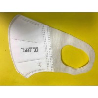 Manufacturer N95 Disposable Particulate Respirator Face Mask In Stock