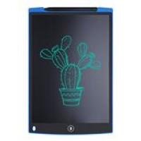 portable smart tablet drawing notepad lcd writing board with stylus pen