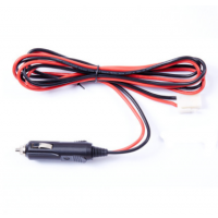 2018 Hot selling high quality talkie handheld interphone car charger cable for starter